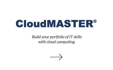 Build your portfolio of IT skills with cloud computing.
