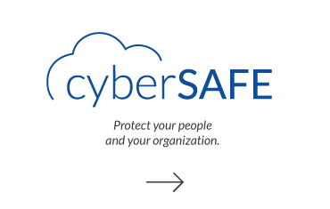 Click to visit CyberSAFE page