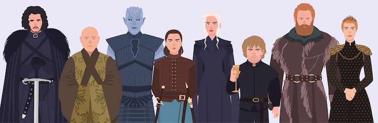 game of thrones character