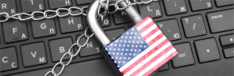 USA Cybersecurity is not the best in the world