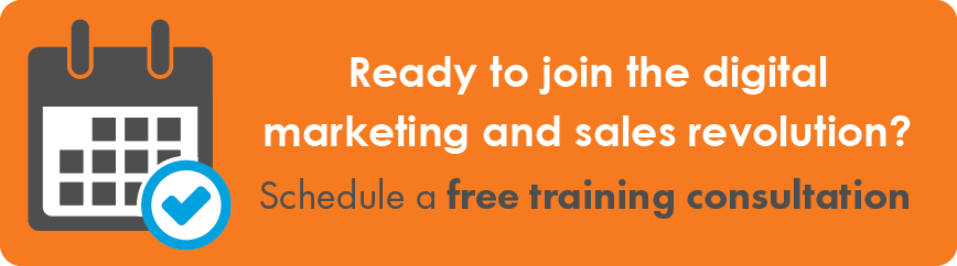 Click to schedule a free training consultation